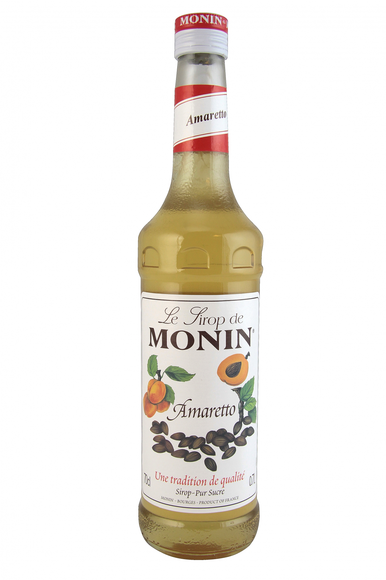 Monin - Amaretto 700 ml