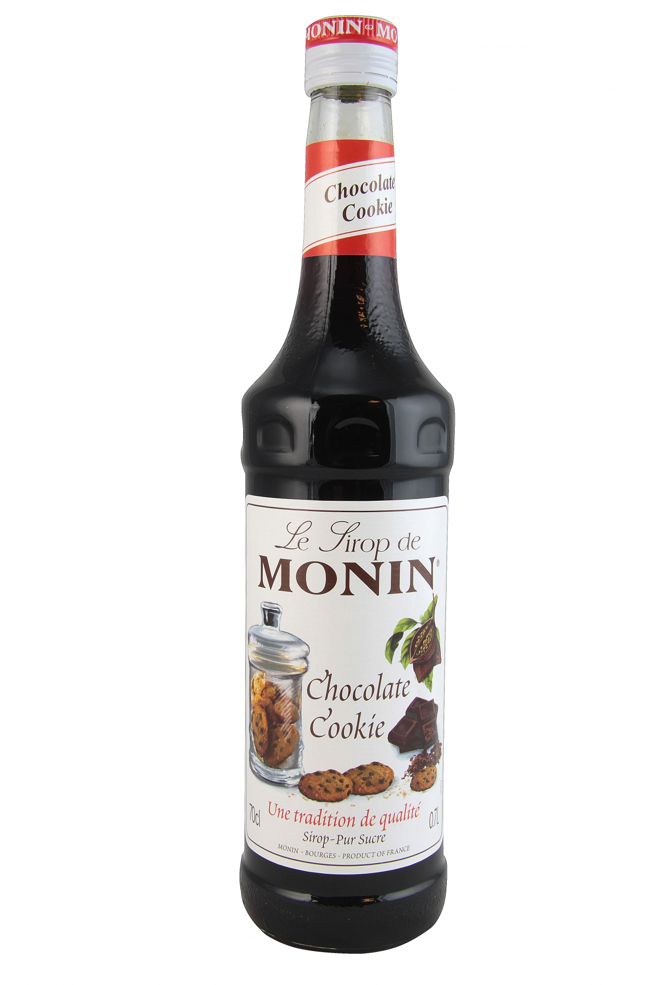 Monin - Chocolate Cookie 700 ml