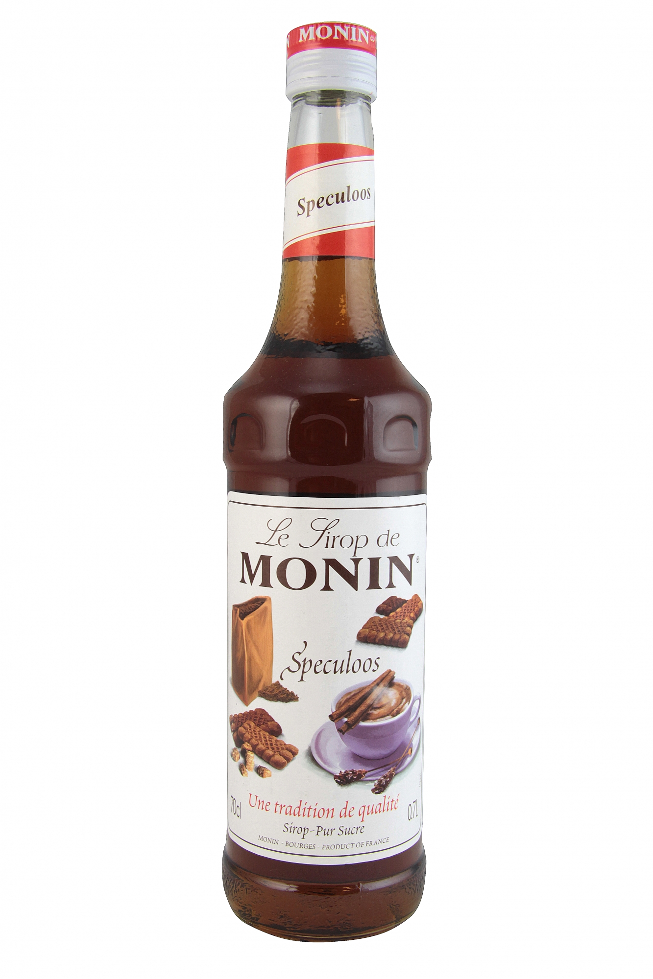 Monin - Speculoos 700 ml