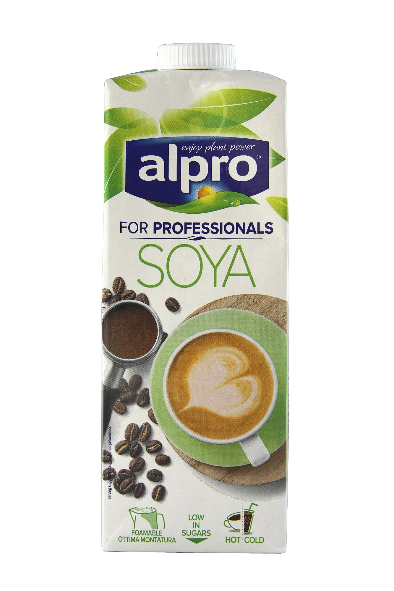 Alpro - For Professionals Soya