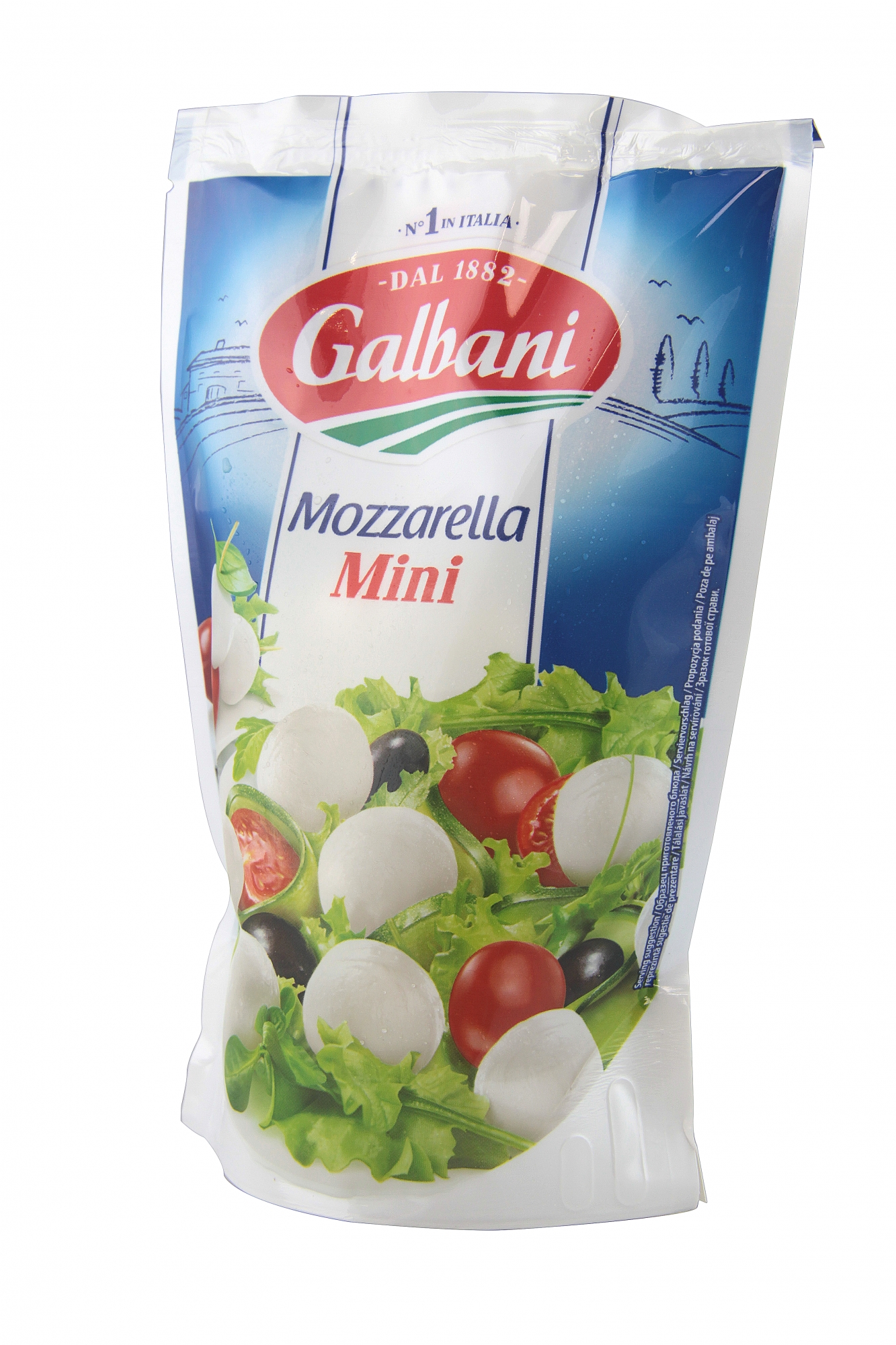 Galbani - Mozzarella Mini 150g