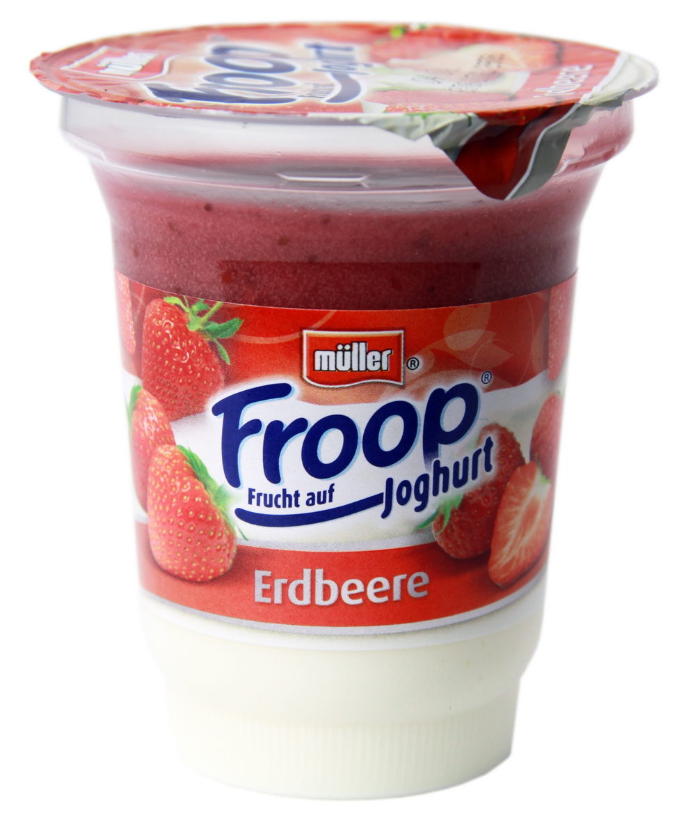 Froofo