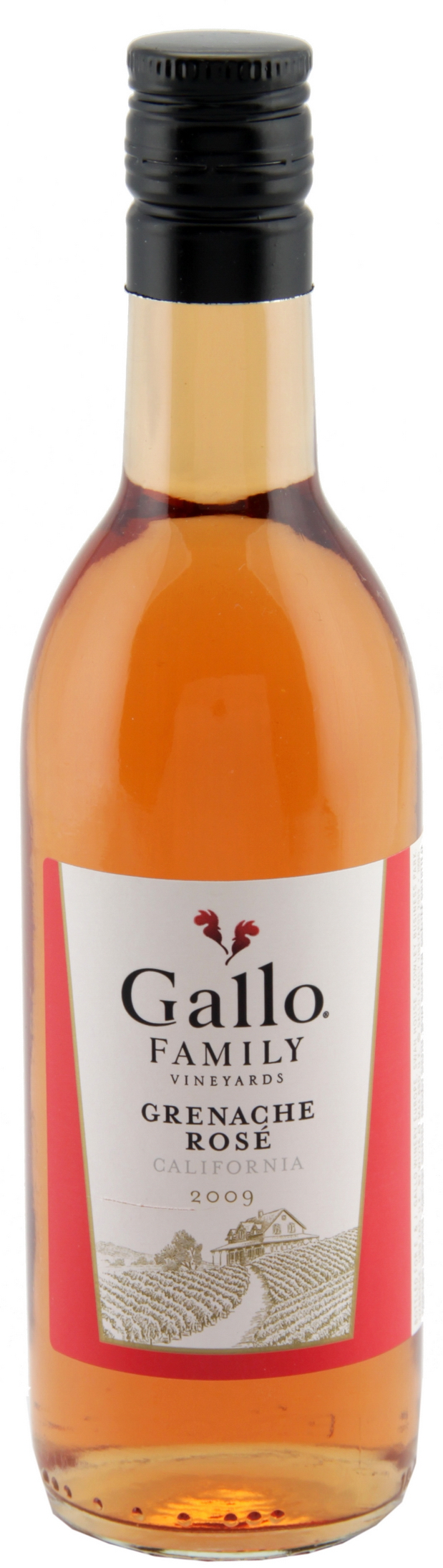 Gallo Family Grenache Rose Mini