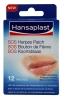 Hansaplast SOS Herpes Patch 12 Patches